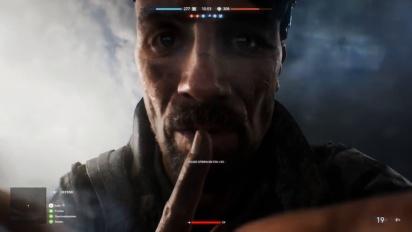 Battlefield V - Teaser Trailer