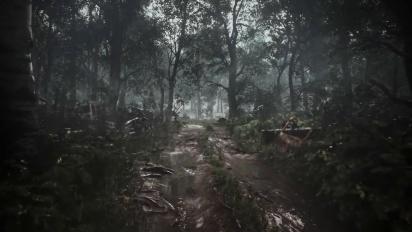 Chernobylite - Announcement Trailer