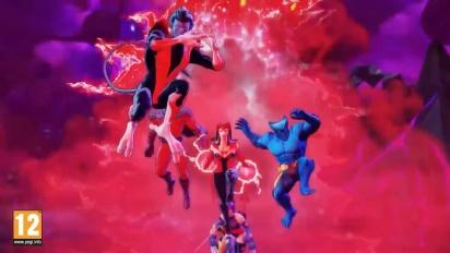 Marvel Ultimate Alliance 3: The Black Order - E3 2019 Trailer
