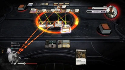 Magic: The Gathering - Duels of the Planeswalkers - Comic Con Trailer