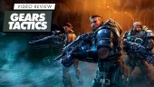Gears Tactics - Video Review