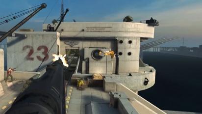 Sniper Elite VR - Release Date Trailer