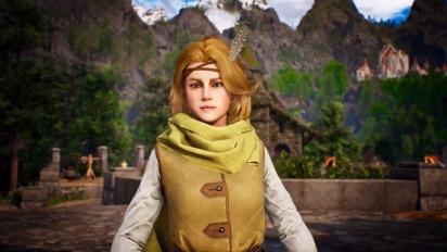 Kings Bounty II - Elisa Character Trailer