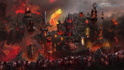 Might & Magic: Heroes VI - Universe Q&A Dev Diary #5