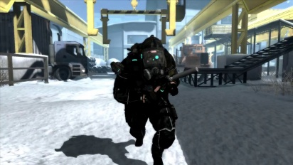 Ghost Recon Online - Clan vs. Vlan Matchmaking Guide Trailer