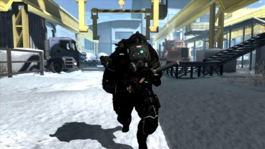 Ghost Recon Phantoms klaani matchmaking
