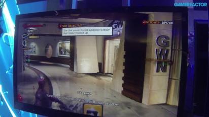E3 13: Deadpool - Gameplay