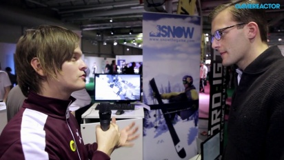 Snow - Game Director Interview