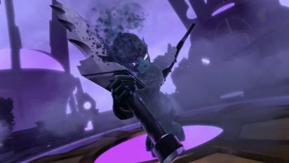 Skylanders Trap Team - Knight Mare Trailer