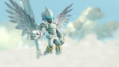 Skylanders Trap Team: Knight Light Trailer