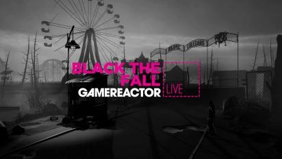 Black the Fall - Livestream Replay