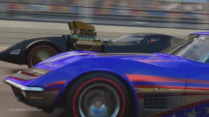 Forza Horizon 4: Lego Speed Champions - E3 Xbox Showcase Update