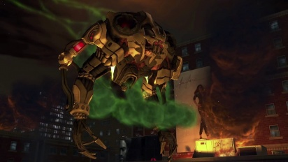 Xcom: Enemy Unknown - Gameplay Walkthrough Trailer