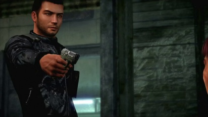 Alpha Protocol - Lover Not Fighter Trailer