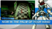 Persona 3 PSP - Dark Hour Trailer