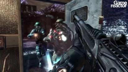 Singularity - Time manipulation Deadlock Trailer