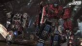 Transformers: War for Cybertron - Multiplayer Experience