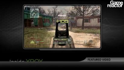 Call of Duty: Modern Warfare 2 - Resurgence Pack Presentation