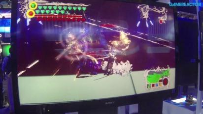 E3 13: Killer is Dead - Gameplay