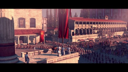 Total War: Rome II - Perils of Empire