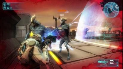 Sev Zero - Official Launch Trailer