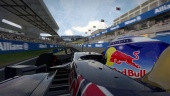 F1 2014  - Austrian Red Bull Ring Hot Lap Trailer