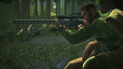 Brothers in Arms 3: Sons of War - Launch Trailer