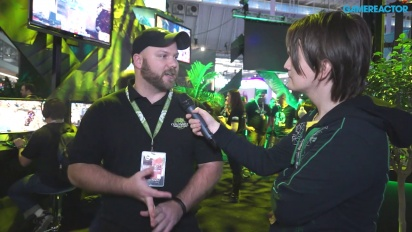 Guild Wars 2: Heart of Thorns - Matt Wuerffel Interview
