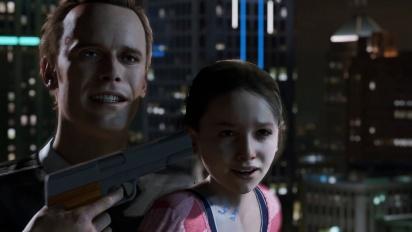 Detroit - E3 2016 Trailer