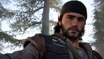 Days Gone - E3 Announcement Trailer
