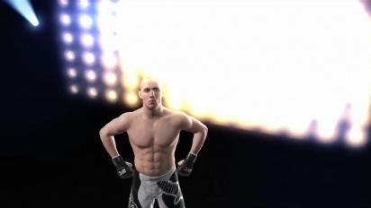 UFC Undisputed 3 - DLC Rory MacDonald Trailer