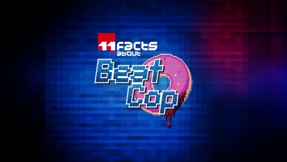 Beat Cop - 11 Facts Trailer