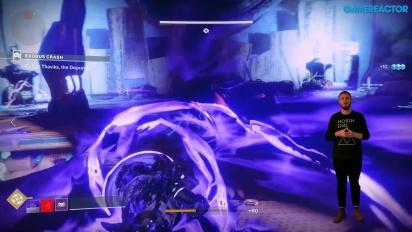 Destiny 2 - Activities, Content, Variety (Video #3)