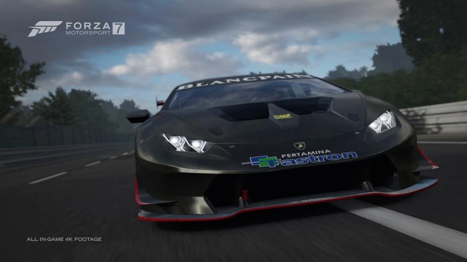 Forza Motorsport 7 Review Gamereactor