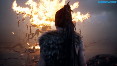 Hellblade: Senua's Sacrifice - Video Review