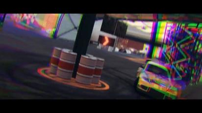 V-Rally 4 | Extreme-Khana Trailer