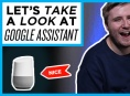 Quick Look - Google Home