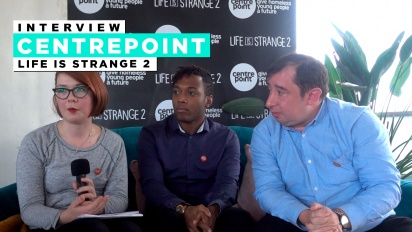 Life is Strange 2 - Centrepoint Interview