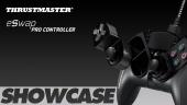 Thrustmaster eSwap Controller - Showcase
