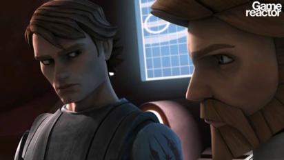 Clone Wars Adventures - Debut Trailer