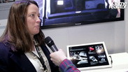CES 13: Panasonic 4K Tablet