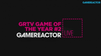 GRTV Game of the Year #2 - Livestream Replay