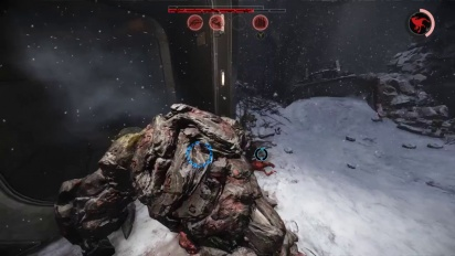 Evolve - Behemoth and New Hunters Gameplay Trailer