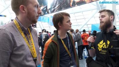 E3 Update - Day 3