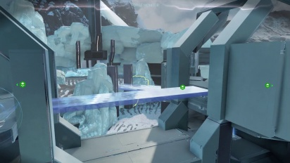 Halo 5: Guardians: Building the Biggest Forge Yet