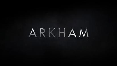 Batman: Arkham VR - Reveal trailer