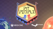 Pit People - Trailer 2