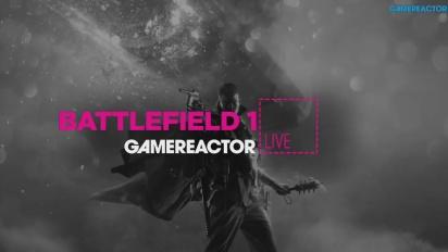 Battlefield 1 - Livestream Replay