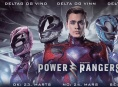 Saban's Power Rangers Movie - Impressions