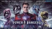 Saban's Power Rangers Movie - Impressions